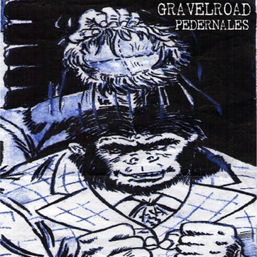 GravelRoad Pedernales