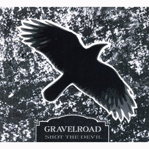 GravelRoad_Shot The Devil